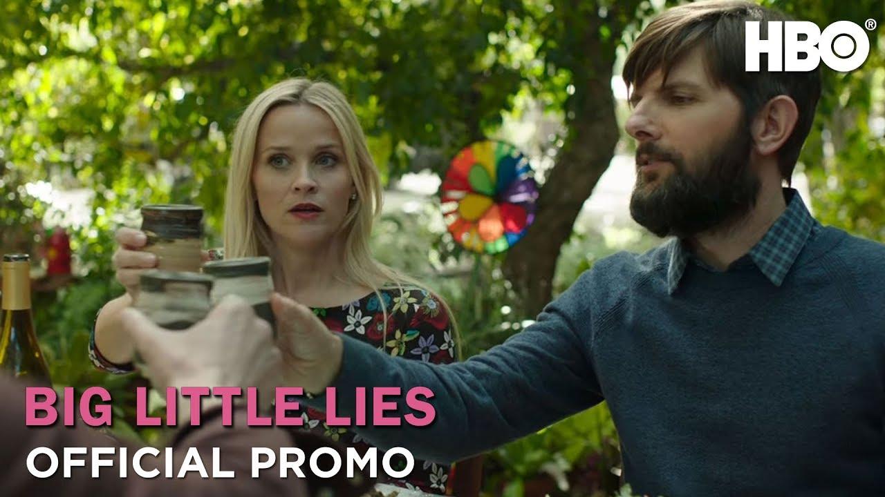 Download Big Little Lies: Season 1 Episode 6 Promo | HBO