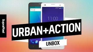 Noblex Go Urban + Go Action