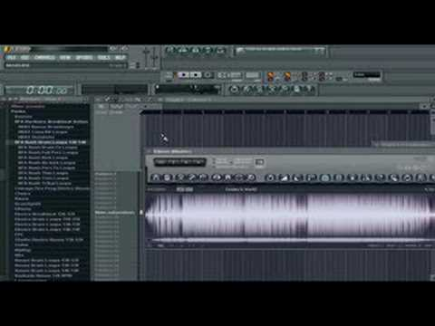 how to make a song fl studio