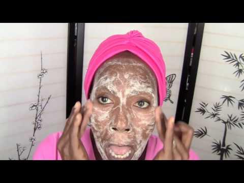 My Skin Resurfacing & Tightening Routine   Mature Brown Skin