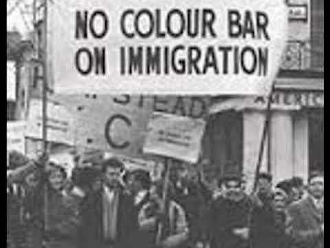 Philip Cardillo - Immigration and Nationality Act of 1965