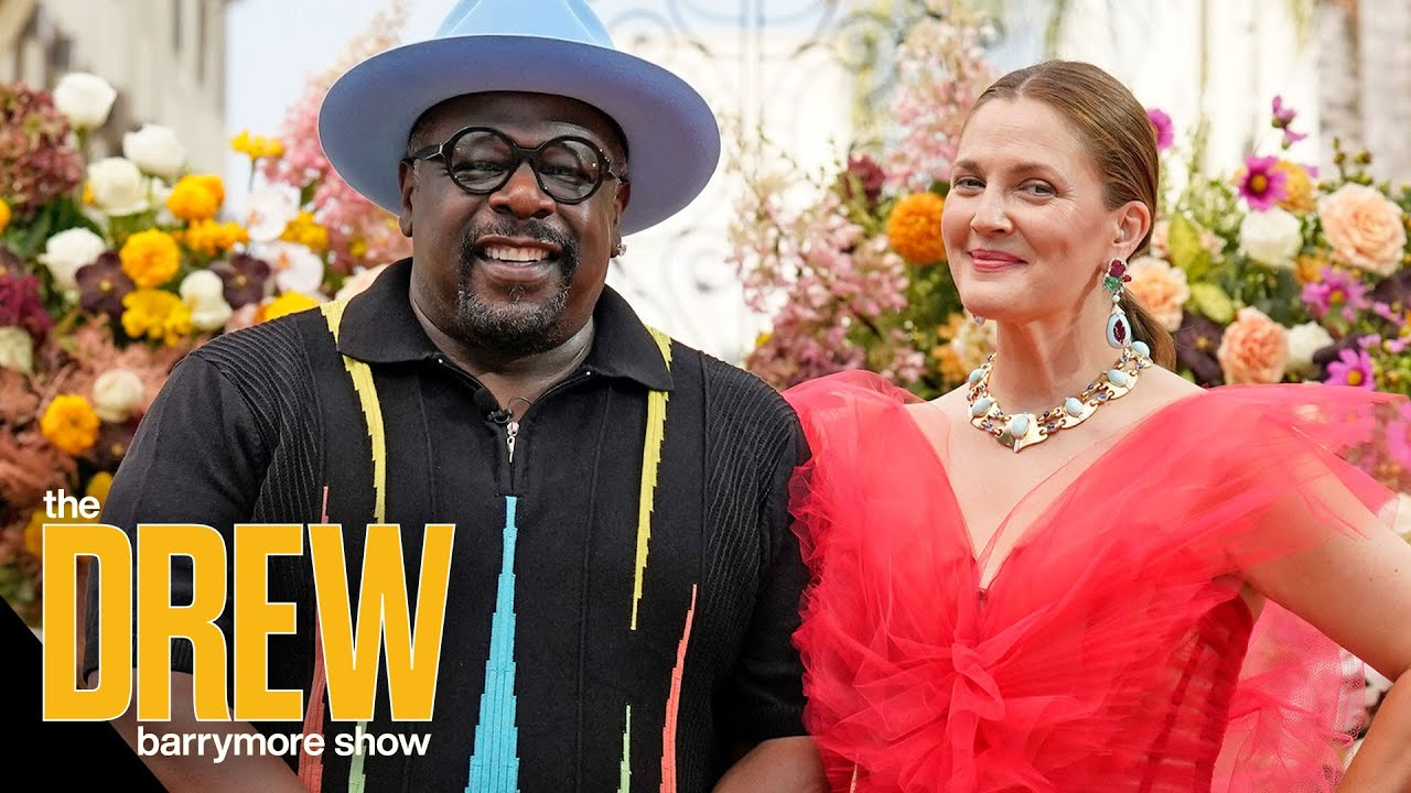 2021 Emmys Host Cedric the Entertainer Dishes on HIs Plans to