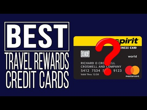 Spirit Airlines World Mastercard: Should You Get This Travel Rewards Card?