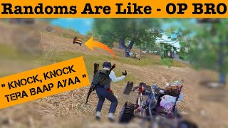 THESE RANDOM PLAYERS WERE BEST | BEST M249 SPRAY | PUIBG MOBILE