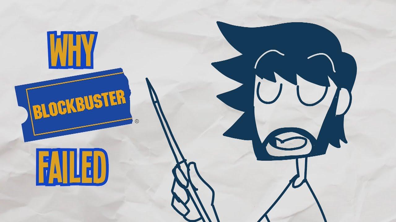 Download Blockbuster