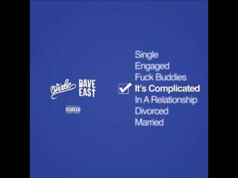 Dave East - It's Complicated (Remix)