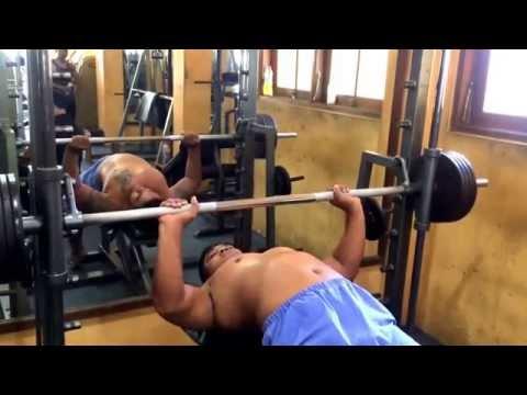 Jimbaran gym comunitas