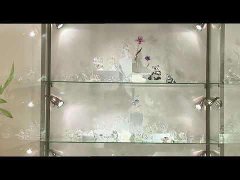 Displaying Swarovski Crystal Classics Youtube