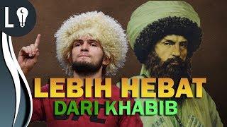 Sebelum Khabib! Inilah Pejuang Islam Terbesar dari Dagestan