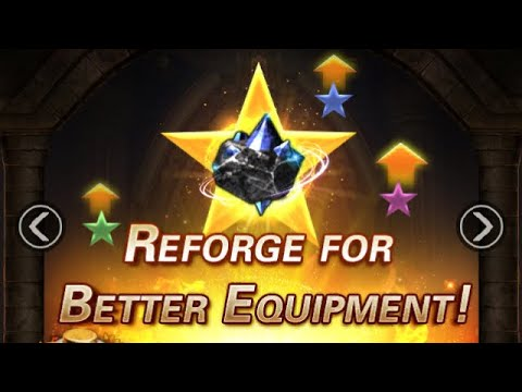 Clash Of Kings:Reforging Stones ! MAKE UR BIGGER? Calvary Charge Damage\Archer Damage,strategy Play!