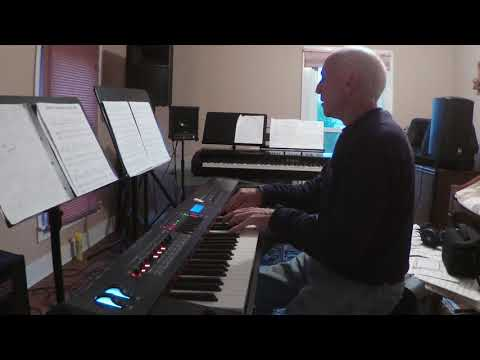 ZOOM0030 Merry Christmas Darling by Richard Carpenter covered by Mike Lupinetti