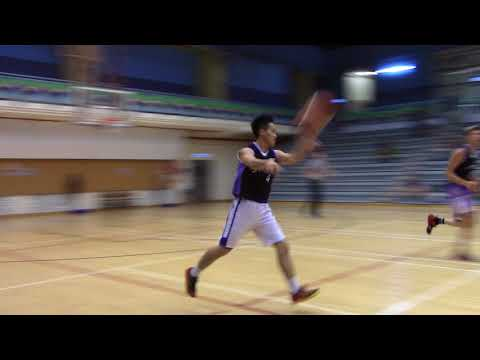 23 SEP SPORTARTS BASKETBALL LEAGUE 博亞 籃球聯賽 HK BEER vs STORM PART 2