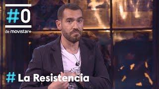 LA RESISTENCIA - Ponce  es el petting   #LaResistencia 08.04.2019
