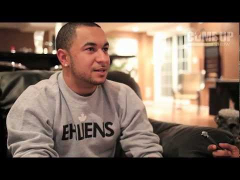T-Minus discusses his inspiration, producing on Take Care, creative process