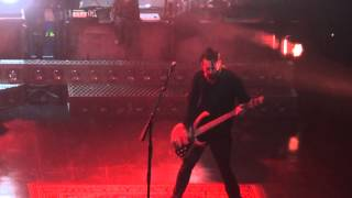 Chevelle - Same Old Trip (Live) 2014