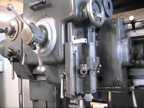 Sip High Precision Mp3k Jig Borer Under Power For Sale At Rohner