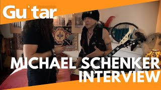 Michael Schenker | Interview | 2019