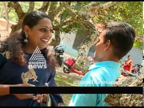 First Transgender marriage in Kerala