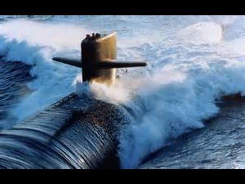Russian Deadliest Nuclear Submarine Deployed to Pacific Near Alaska  Breaking News 2015