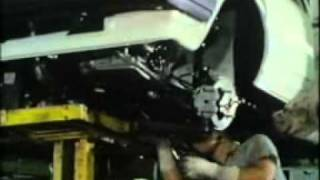 Million Dollar Motor Car (Open University / BBC 1984)