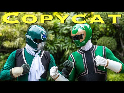 Power Rangers Official | Wild Force - All Ranger Morphs from YouTube · Duration:  12 minutes 17 seconds