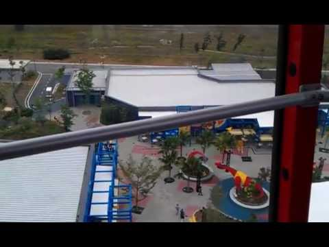 LEGOLAND MALAYSIA HD(Observation Tower)