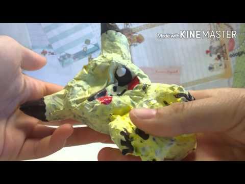 Tape squishy tutorial