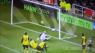 Hatem Ben Arfa - Skills + Goals | Newcastle United