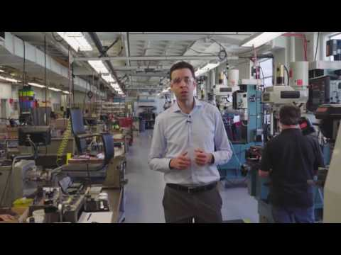 Fundamentals of Manufacturing Processes | MITx on edX | Course Video