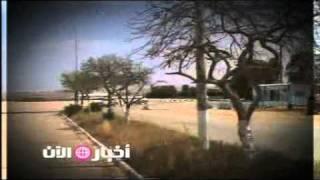 كاميرا اخبار الان تزور قاعدة بنينا في بنغازي