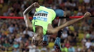 The best of Mutaz Essa Barshim - High Jump