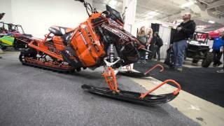 2015 Toronto Snowmobile and ATV trade show Photography Slideshow