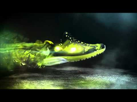 Nike Hyperfuse Commercial Youtube