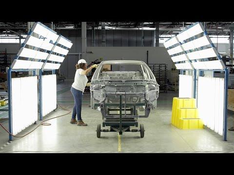 Toyota Motor North American Research & Development (TMNA R&D)