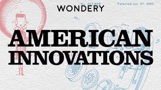 American Innovations Trailer