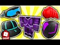 How to get ALL ITEMS in LUOBU LAUNCH PARTY EVENT!! (Roblox Luobu)