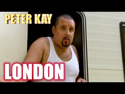 Max And Paddy Wake Up In London   Peter Kay