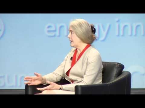 Fireside Chat with ARPA-E Director Dr. Ellen Williams