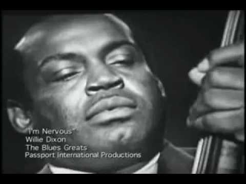 Willie Dixon   I