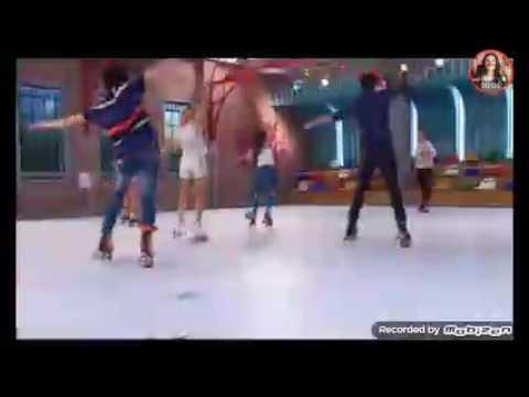Le jam&roller s'entraîne pour intercontinental ( épisode 77 )