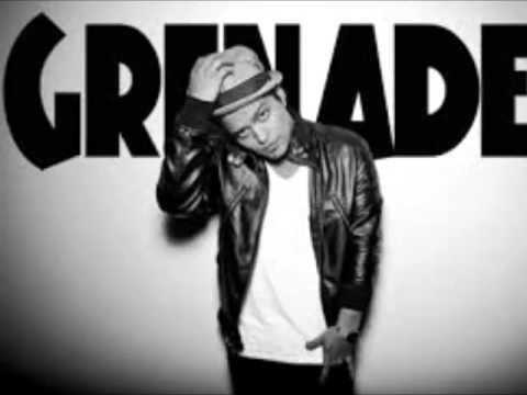 Bruno mars Grandade mixed DJ michy'015