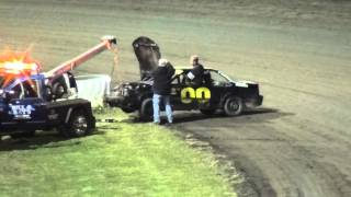 Fall Challenge IMCA Sport Compact | Southern Iowa Speedway