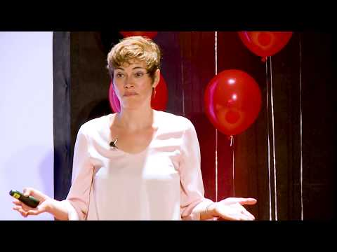 TEDx Talks: The Right Kind of Loud  | Kim A. Page | TEDxPristinePrivateSchool