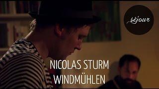 Nicolas Sturm & Das Klingen Ensemble - Windmühlen (Live Akustik)