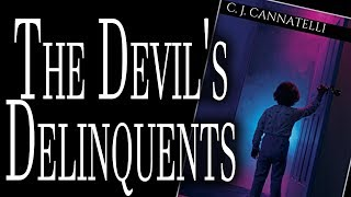"""The Devil's Delinquents Game"" 