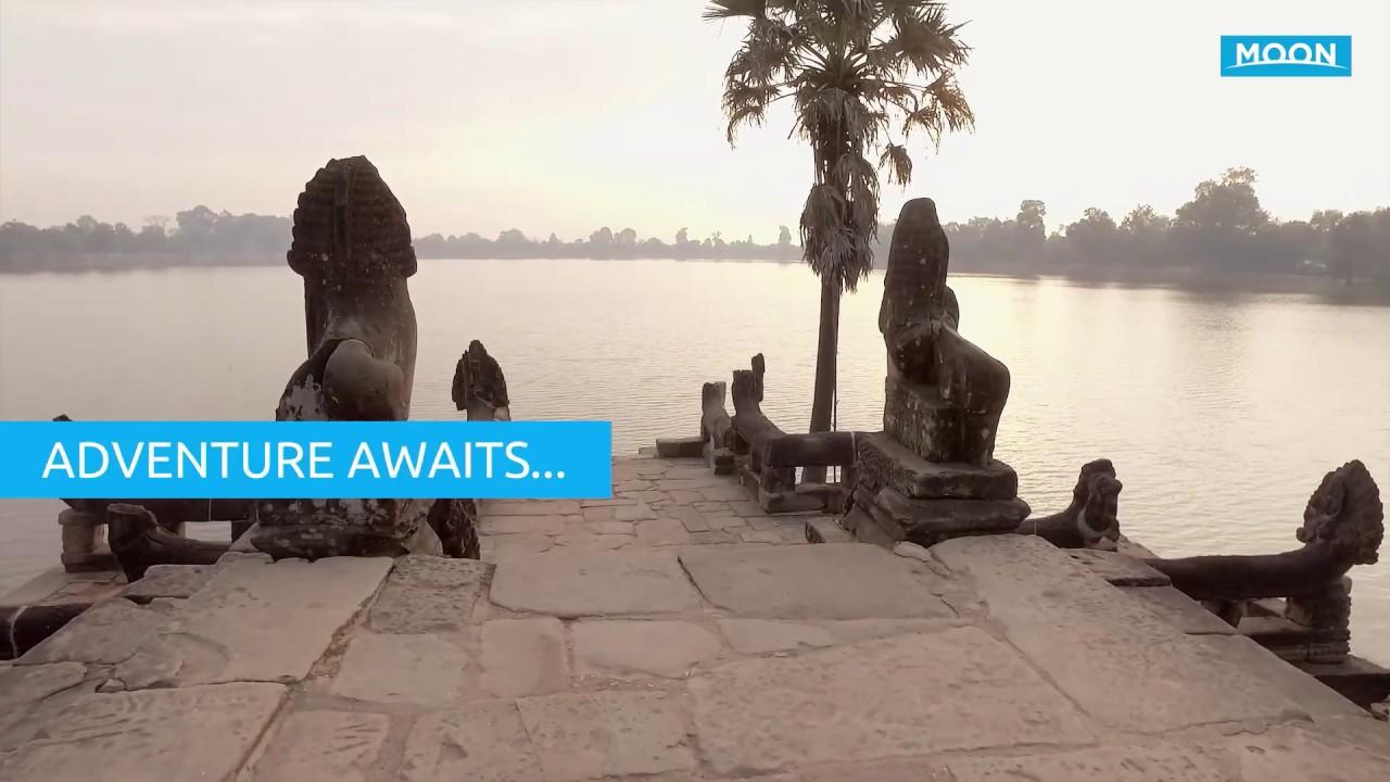 5 Travel Tips: Angkor Wat