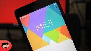 Impresi Pertama MIUI 7 China Dev ROM di Redmi 2