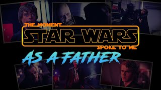 The Moment Star Wars Spoke to Me: As a Father | PCGE Presents