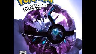 Pokemon Diamond Version Walkthrough Part 80 :TM Earthquake !