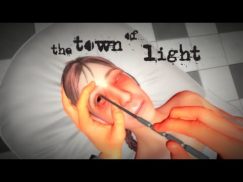 The Town of Light playthrough ...